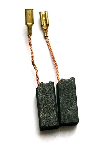T 10 escobillas de carb/ón GOMES compatible Hilti TE 8