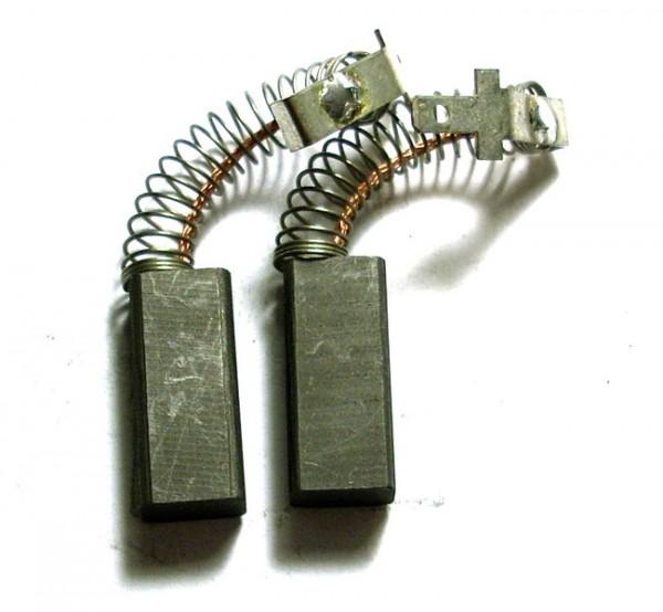 Kohlebürsten GOMES, kompatibel Kohlebürsten B+D DN 85 A(Type1), P 6103 A(Type1)