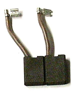 Kohlebürsten GOMES, kompatibel Kohlebüsten Makita CB-218 (7x18x24)