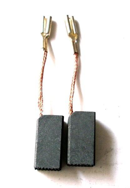 Kohlebürsten GOMES, kompatibel Kohlebürsten DeWalt DW 450 A(Type1), DW 450 B(Type2)