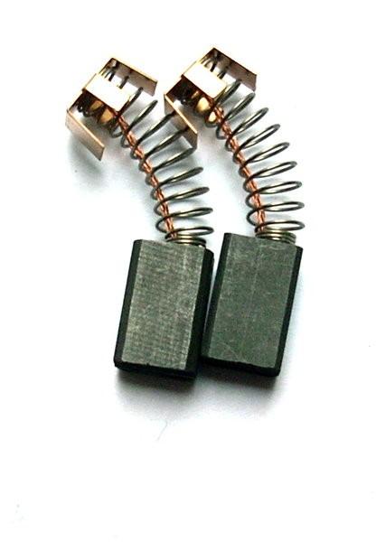 Kohlebürsten GOMES, kompatibel Kohlebürsten CB-106/CB-113/CB-117 (6x10x15)