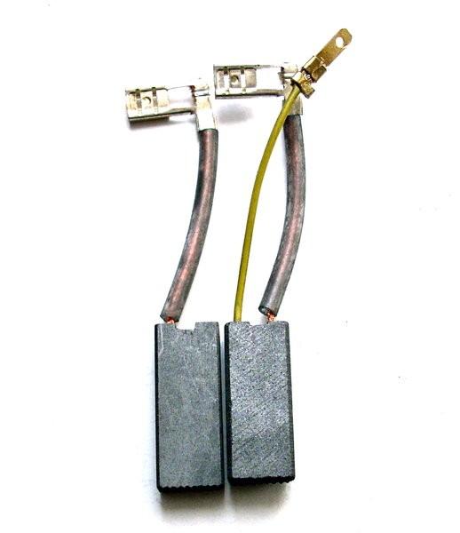 Kohlebürsten GOMES, kompatibel Kohlebürsten DeWalt BH 40 B, BH 45 E, DW 643