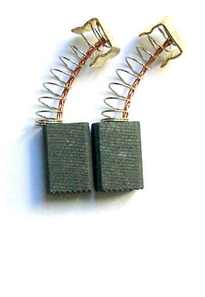 Kohlebürsten GOMES, kompatibel Kohlebürsten Makita CB-419 (6x9x11)