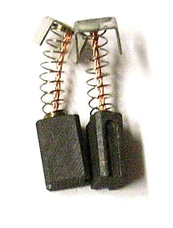 Kohlebürsten GOMES, kompatibel Kohlebürsten Einhell BPSL 750, BES 125, PS-G 710, BPS 600, E-PST 710