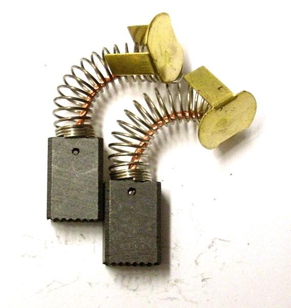 Kohlebürsten GOMES, kompatibel Kohlebürsten Makita CB-52 (5x8x9,5)