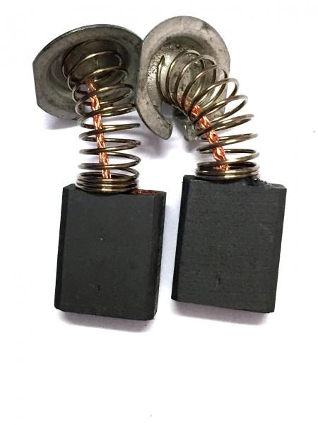 Kohlebürsten GOMES, kompatibel Kohlebürsten Makita CB-302 (5x11x12)