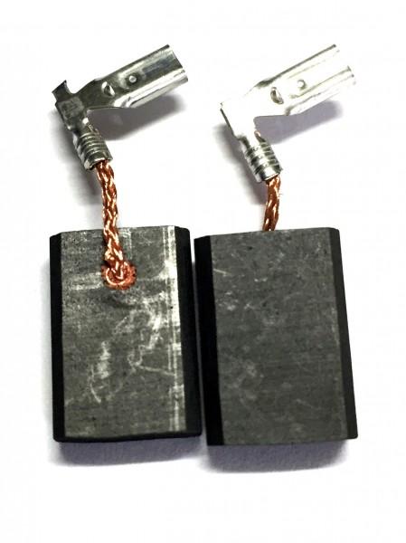 Kohlebürsten GOMES, kompatibel Kohlebürsten Makita CB-318/CB-310 (5x11x15,5)